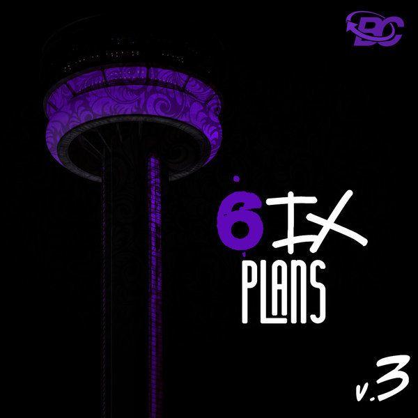 6ix Plans Vol 3
