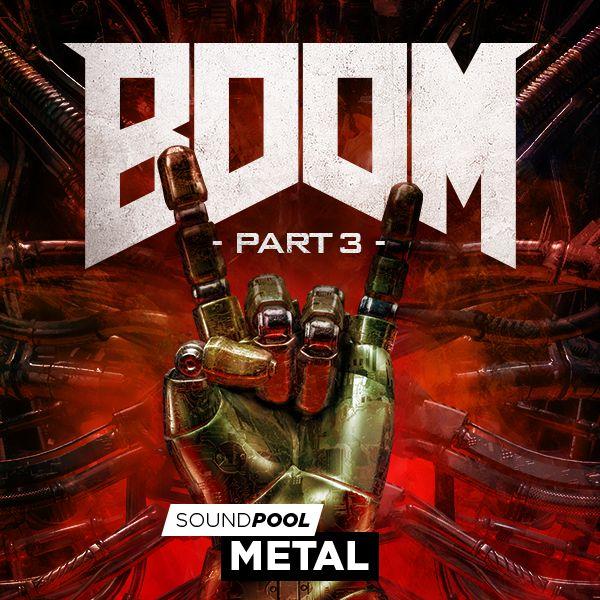 Boom! - Part 3