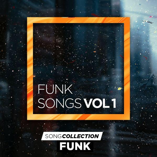 Funk Songs Vol. 1