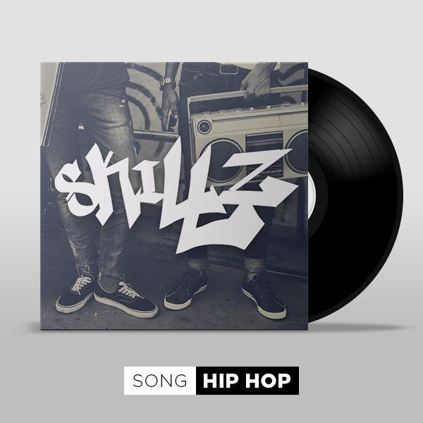 Skillz - instrumental