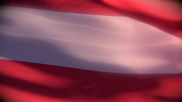 HD Flag Austria