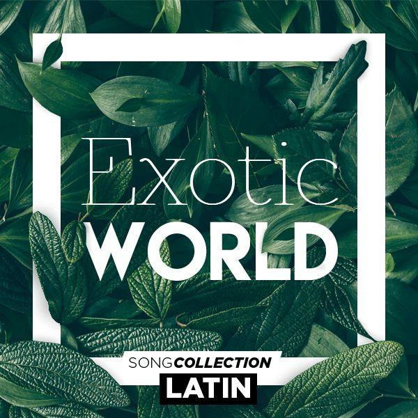 Exotic Worlds