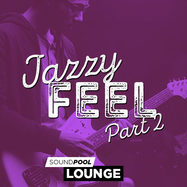 Jazzy Feel - Part 2