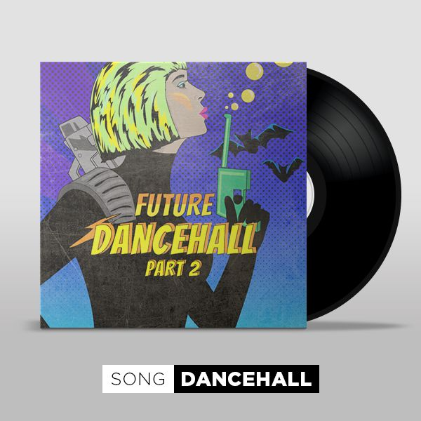 Future Dancehall - Part 2