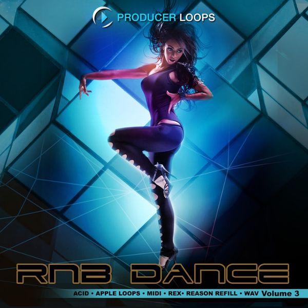 RnB Dance Vol 3