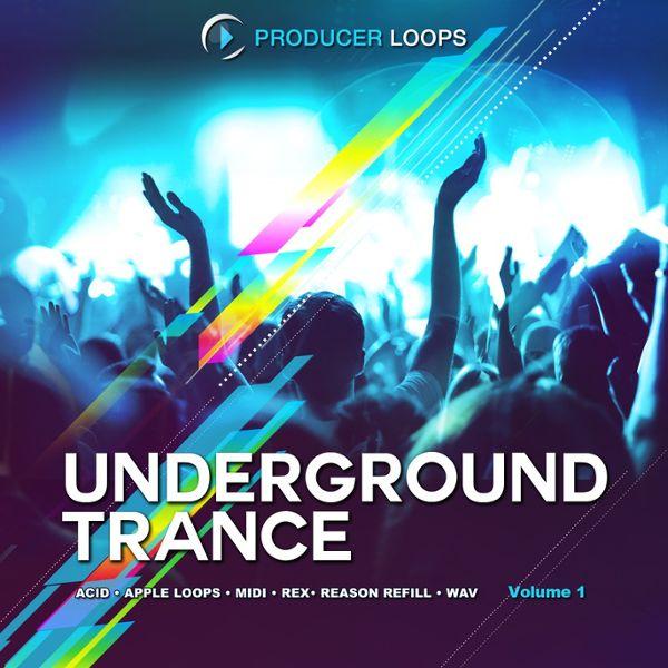 Underground Trance Vol 1