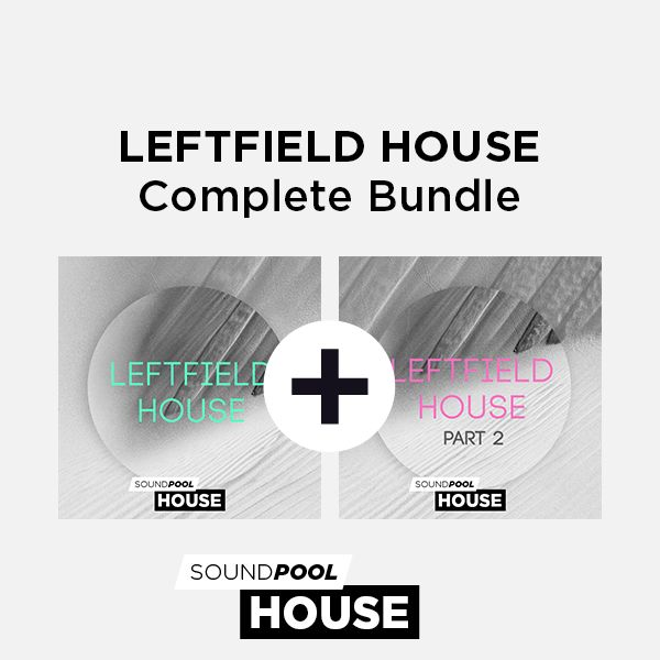 Leftfield House - Complete Bundle