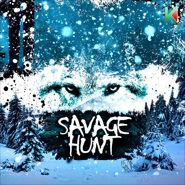 Savage Hunt