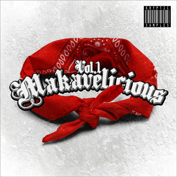 Makavelicious Vol 1