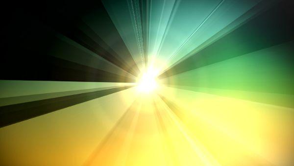 Vector Rays HD