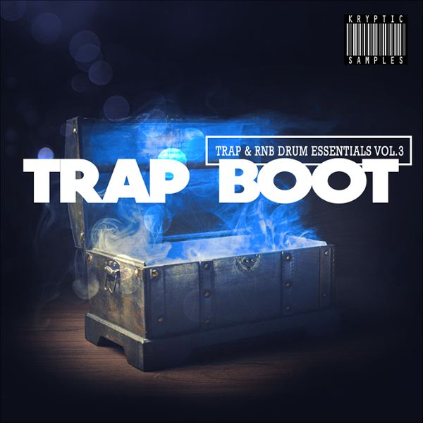 Trap Boot Vol 3