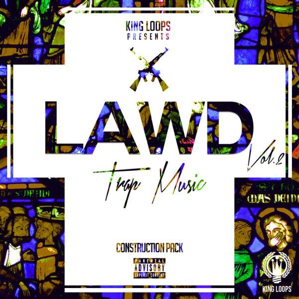 LAWD Vol 2