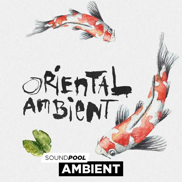 Ambient - Oriental Ambient