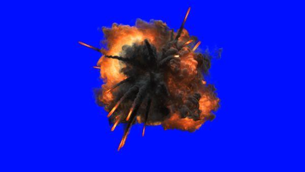 burst blaster