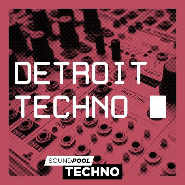 Detroit Tech