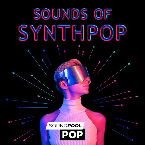Sounds of Synthpop