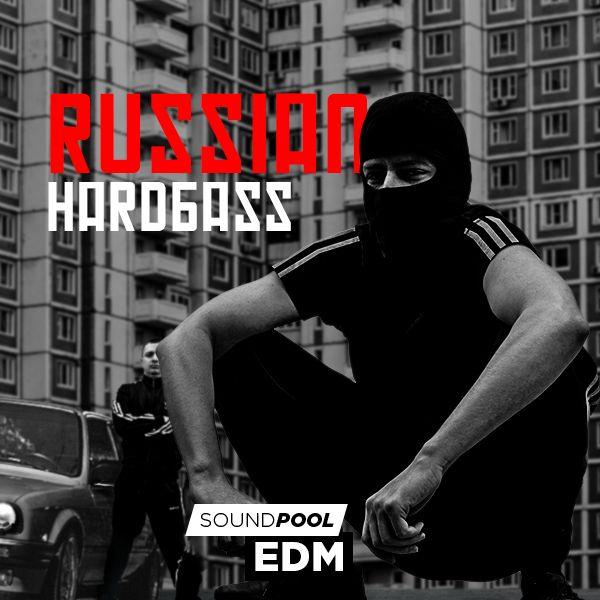 Russian Hard Bass