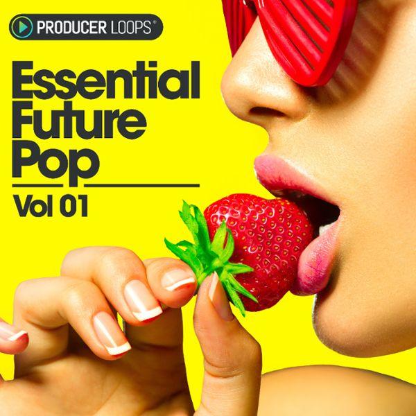 Essential Future Pop Vol 1