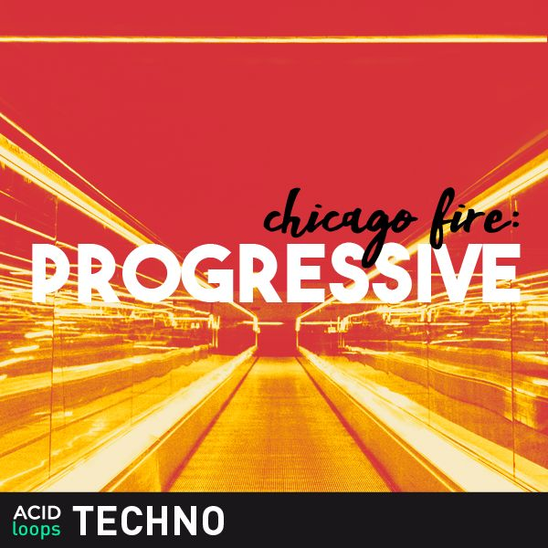 Chicago Fire - Progressive