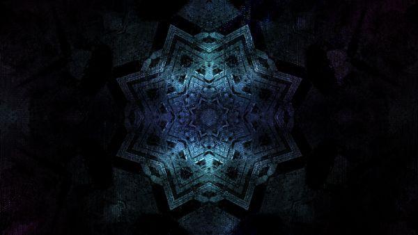 Dark Fantasy Grunge