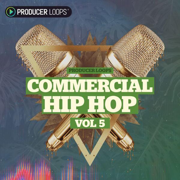 Commercial Hip Hop Vol 5