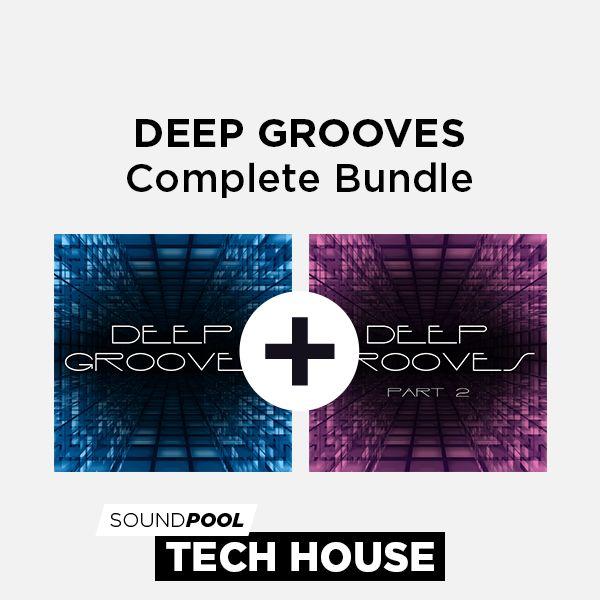 Deep Grooves - Complete Bundle