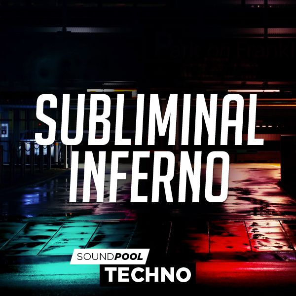 Subliminal Inferno - Part 1