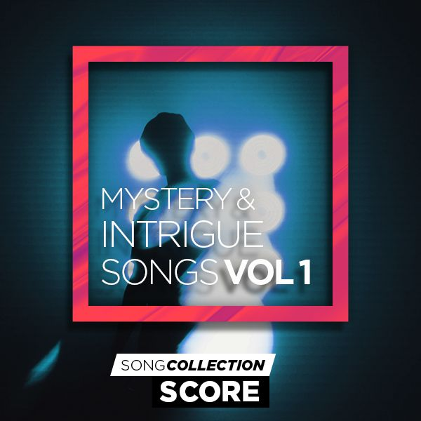 Mystery & Intrigue Songs Vol. 1