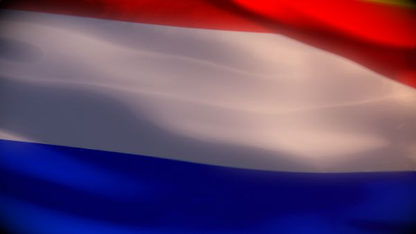 HD Flag Netherlands