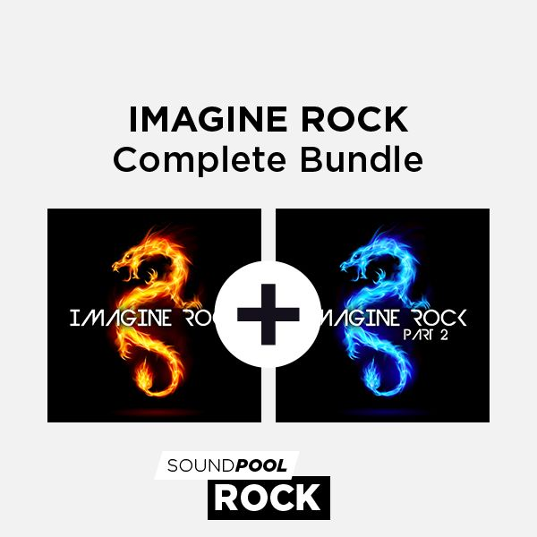 Imagine Rock - Complete Bundle