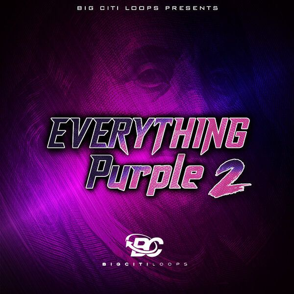 Everything Purple 2
