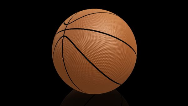 Bouncing Basketball HD