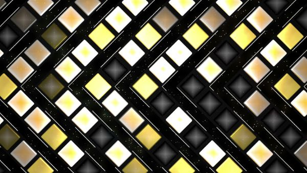 Square Pixels 32