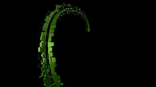 Bass Cyber Flower