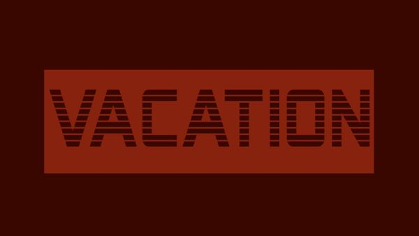 Red Vacation