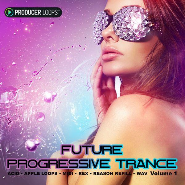 Future Progressive Trance Vol 1
