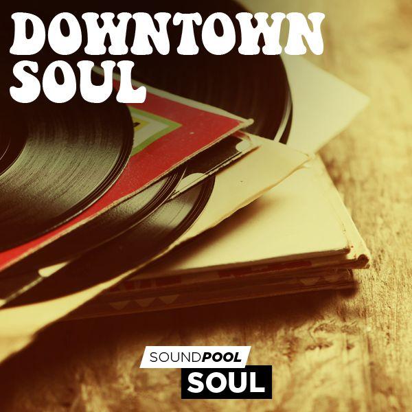 Soul - Downtown Soul