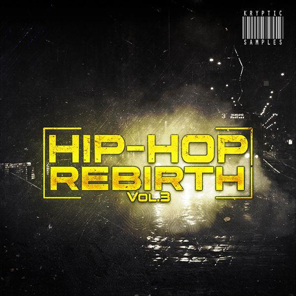 Hip Hop Rebirth Vol 3