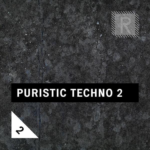 Puristic Techno 2