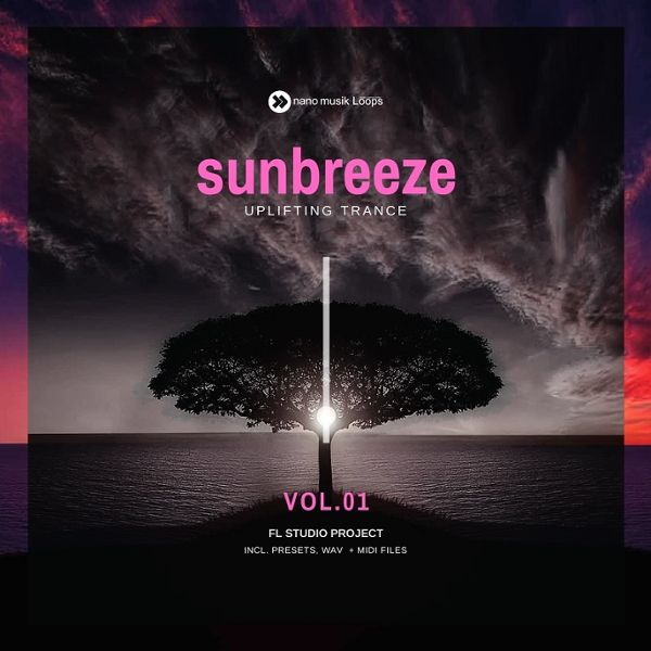 Sunbreeze Vol 1