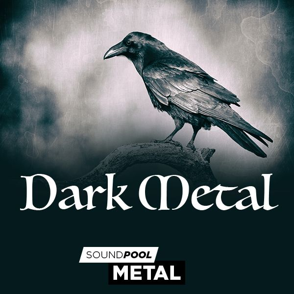 Metal - Dark Metal