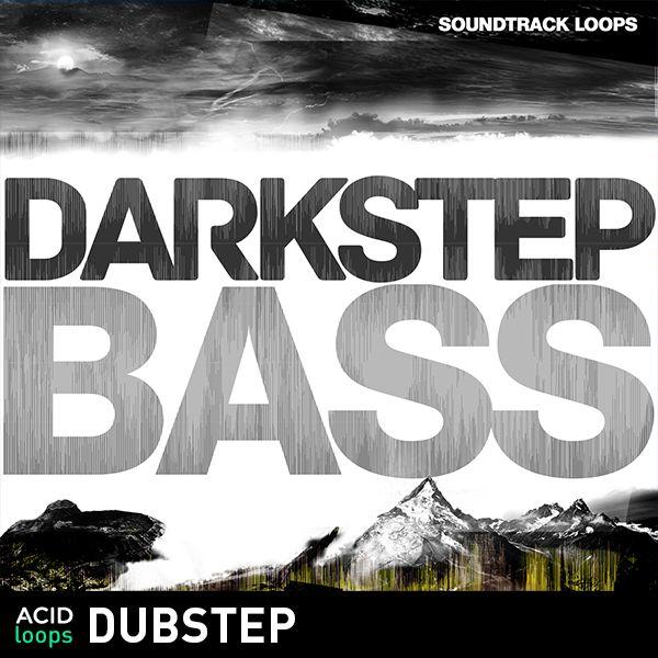 Darkstep Bass
