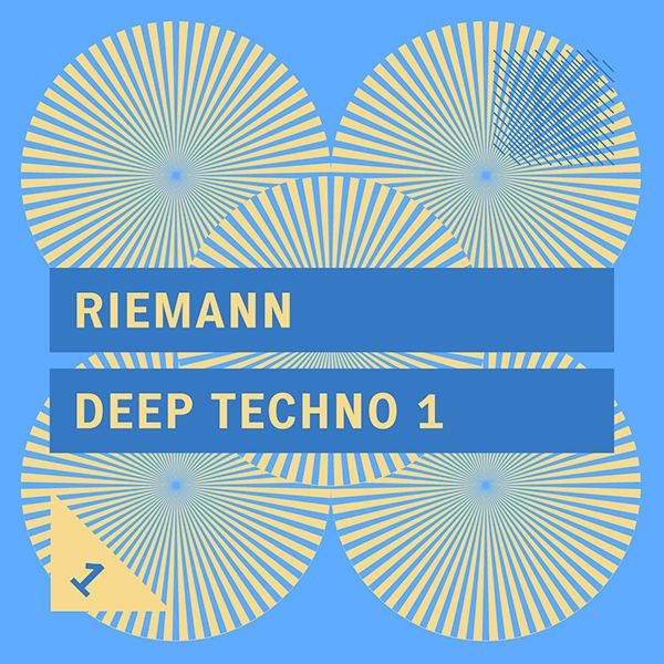 Deep Techno 1