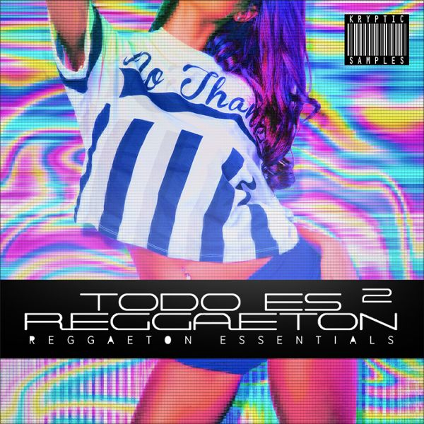 Todo Es Reggaeton 2