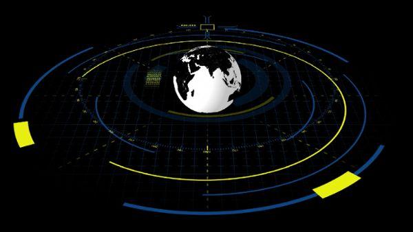 Earth Scan 1