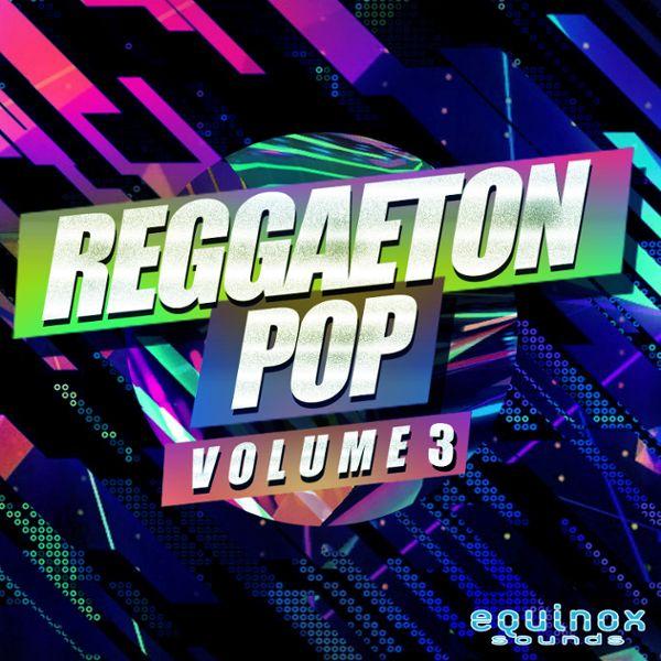 Reggaeton Pop Vol 3