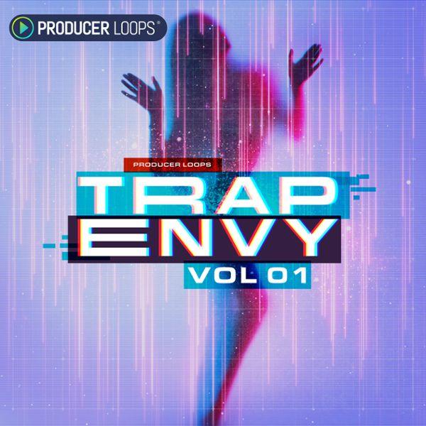 Trap Envy Vol 1