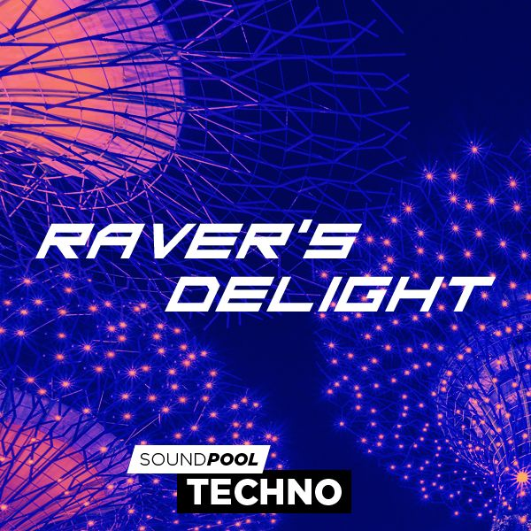 Techno - Ravers Delight - Part 1