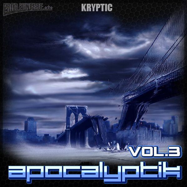 Apocalyptik Vol 3