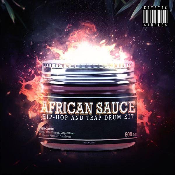 African Sauce